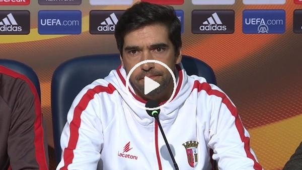 Ferreira'nın Başakşehir maçı öncesi açıklamaları
