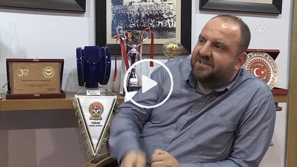 Bursaspor, Fenerbahçe'den çekinmiyor