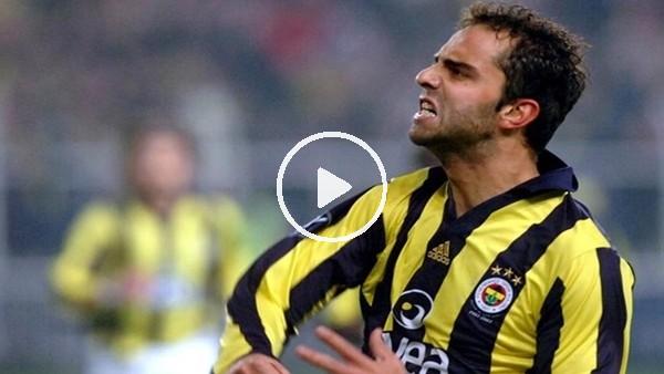 """İlker Yasin'in Semih Şentürk'ün golünden sonra tepkisi: """"Hem penaltı, hem gol"""""""