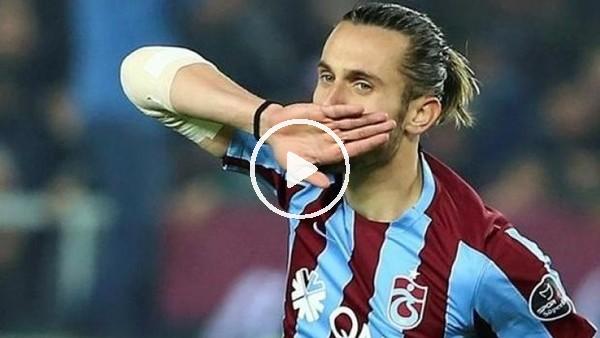 Yusuf Yazıcı'nın golünde Bursaspor TV!
