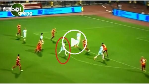 Fenerbahçeli Giuliano'dan akıl dolu düşünce