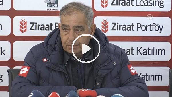 """Kubilayhan Yücel: """"Fenerbahçe'yi tebrik ediyorum"""""""