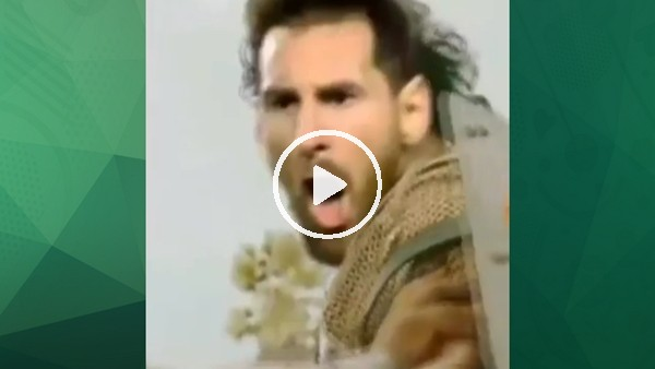 El Clasico videosu sosyal medyayı salladı!