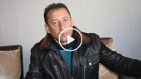 Faik Demir, Gaziantepspor'dan neden ayrıldığını bilmediğini açıkladı