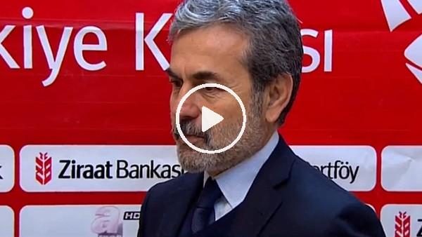 Aykut Kocaman'dan Van Persie ve transfer açıklaması