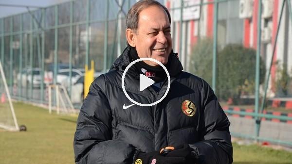 Eskişehirspor, Gaziantepspor'u kayıpsız geçmek istiyor