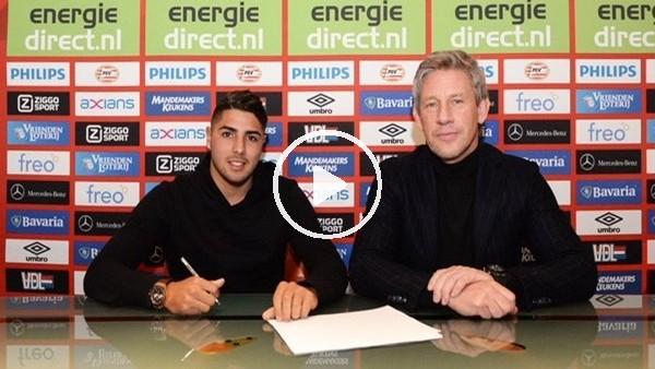 PSV Eindhoven, Maximiliano Romero transferini böyle duyurdu!