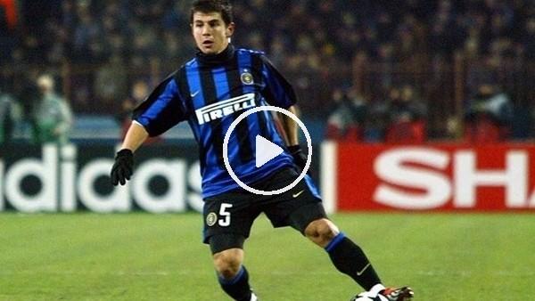 'Interli Emre Belözoğlu'nun Serie A'daki ilk golleri!
