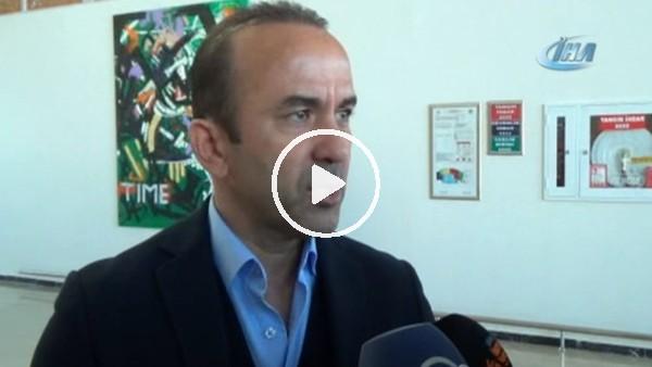 """Mehmet Özdilek: """"Avrupa arenası da Türkiye kadar önemli"""""""