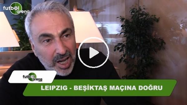 "Adnan Aybaba: ""Beşiktaş grubu namağlup bitirir"""