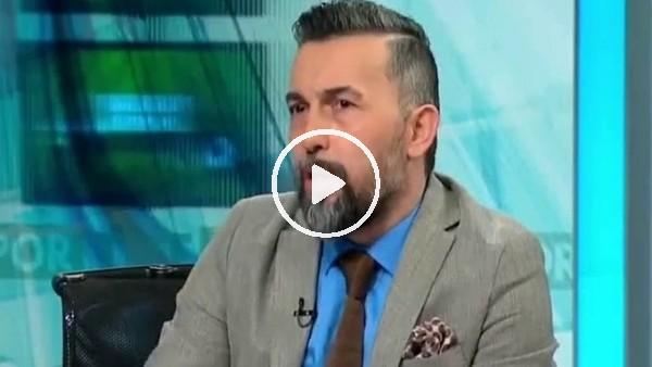 """Serkan Reçber: """"Beşiktaş'ın performansı grubu kolay hale getirdi"""""""