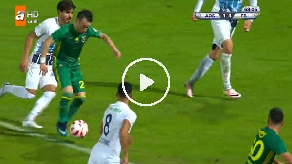 Valbuena'dan muhteşem gol