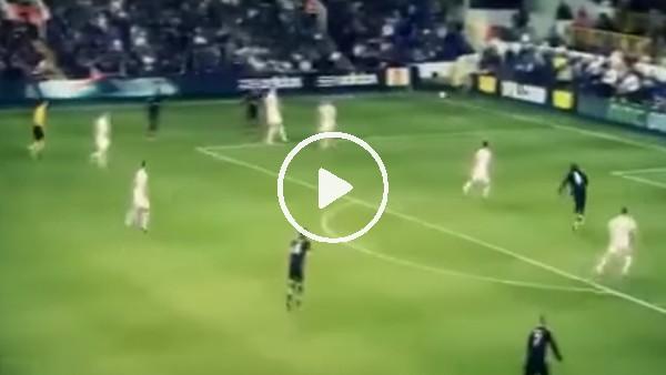 Ercan Taner'in çıldırdığı o efsane Beşiktaş - Tottenham maçı!