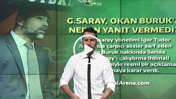 Galatasaray, Okan Buruk'a neden yanıt vermedi?