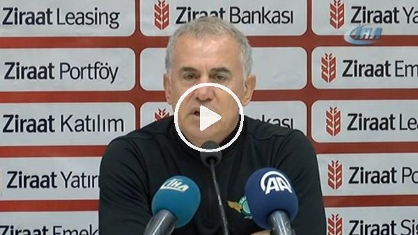 """İrfan Saraloğlu:: """"Öne geçtikten sonra daha iyi savunma yaptık"""""""