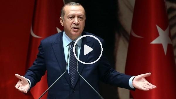 Cumhurbaşkanı Erdoğan'dan esprili Vida yorumu