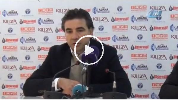"""Osman Özköylü: """"Oyuncularımızdan cesur korkmadan oynamalarını istedik"""""""