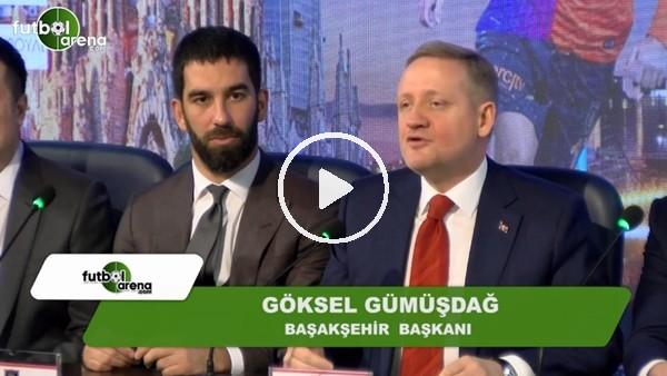 """Göksel Gümüşdağ: """"41 Milyon Euro'luk Arda'yı bedelsiz kiraladık"""""""