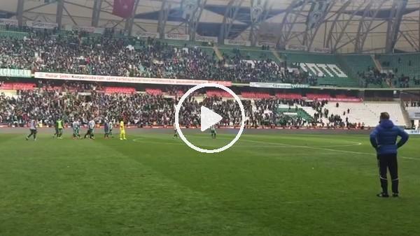 Orkan Çınar'dan Trabzonspor maçı sonrası üçlü