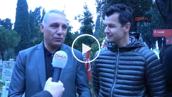 """Stoichkov: """"Arda'nın Medipol Başakşehir'e gelmesi bir düşüş değil"""""""