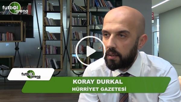 Beşiktaş'ın yeni transferi Larin nasıl bir oyuncu?