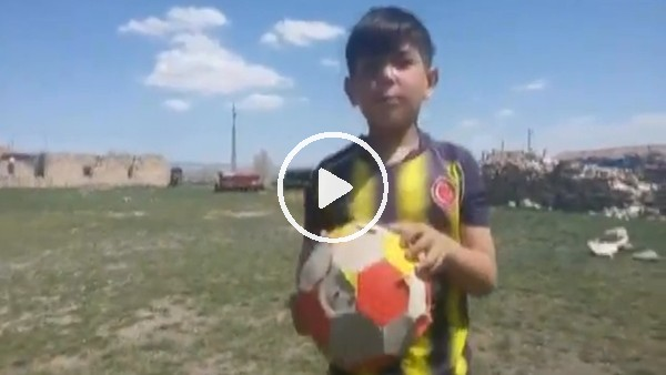 Fenerbahçeli minikten rövaşata tarifi