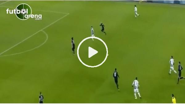 Mario Mandzukic'in Juventus'ta attığı goller