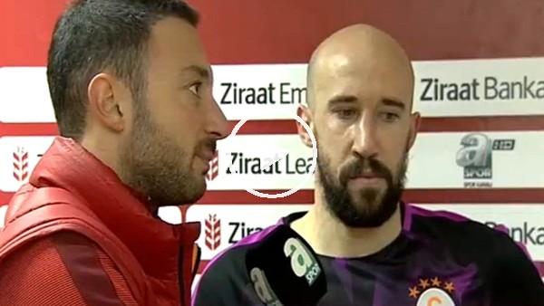 """Latovlevici: """"Son aylarda kötü şansızlık yaşadım"""""""