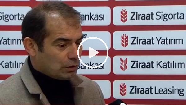 """Metin Diyadin: """"Şampiyonluk yarışısında Beşiktaş ve Başakşehir favori"""""""