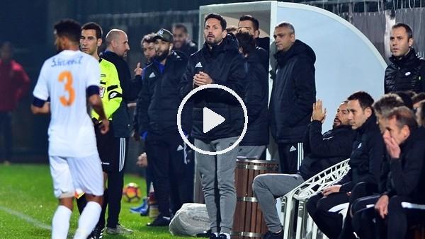 Başakşehir, Yeni Malatyaspor'u 4-1 mağlup etti