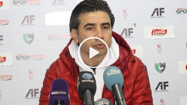 """Osman Özköylü: """"Futbol hatayı kaldırmıyor"""""""
