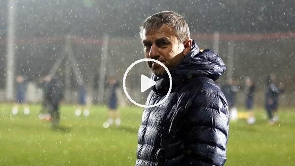 """Hamza Hamzaoğlu: """"Önceliğimiz transfer değil"""""""