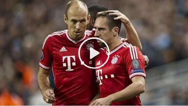 Robben ve Ribery, Türkiye'ye gelir mi?