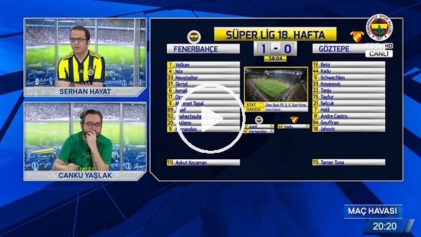 Poko'nun golünde FB TV!