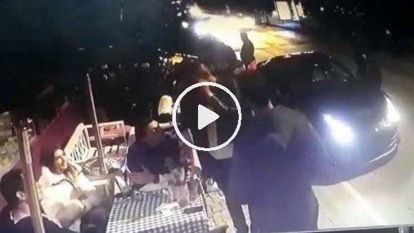 Burak Yılmaz'ın kaza öncesi Acun Ilıcalı ve Şeyma Subaşı ile görüntüleri
