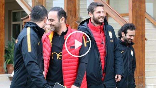 """Hasan Şaş'tan """"Sneijder bitti"""" göndermesi"""