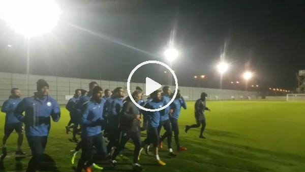 Çaykur Rizespor'da Manisaspor maçı hazırlıkları