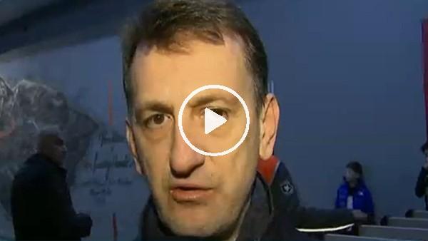 """Metin Albayrak: """"Her maç zor artık"""""""