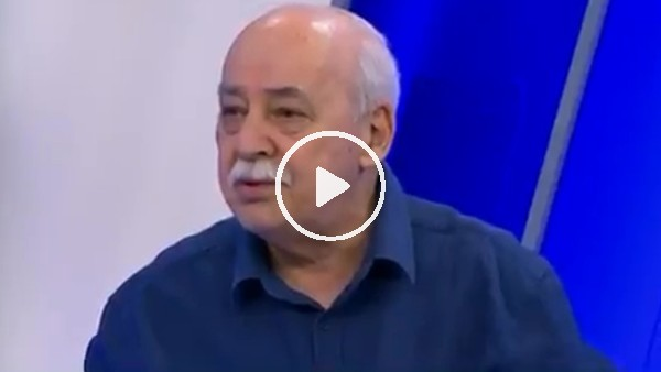 """Kemal Belgin: """"Hepinizin Beşiktaş'ta heykeli dikilmesi lazım"""""""