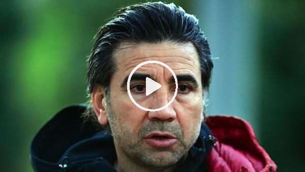 """Osman Özköylü: """"Mali konuları yöneticiler çözmeli"""""""