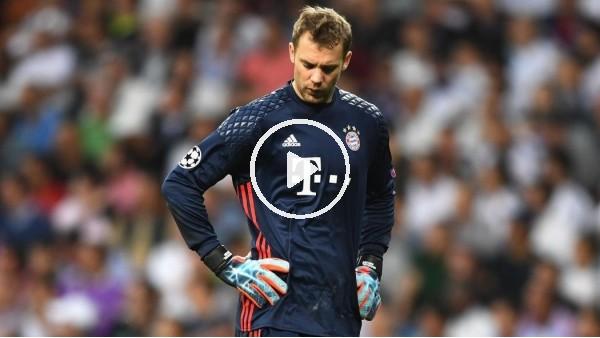 Manuel Neuer, Beşiktaş'a karşı oynar mı?