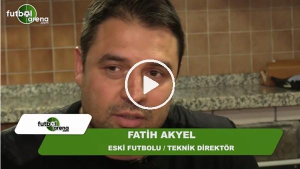 Fatih Akyel'den şampiyonluk yorumu