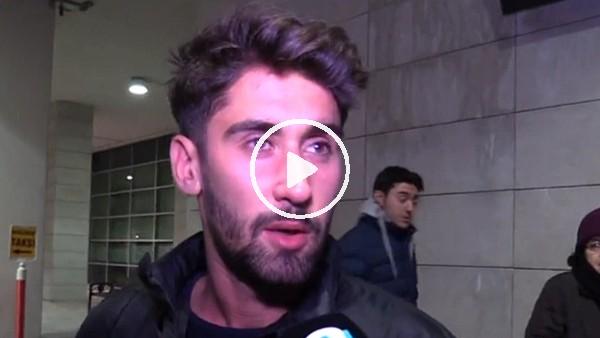"""Orkan Çınar: """"Konyaspor'da elimden geleni yapacağım"""""""