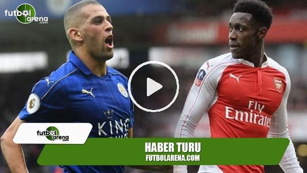 FutbolArena haber turu (19 Ocak 2018)