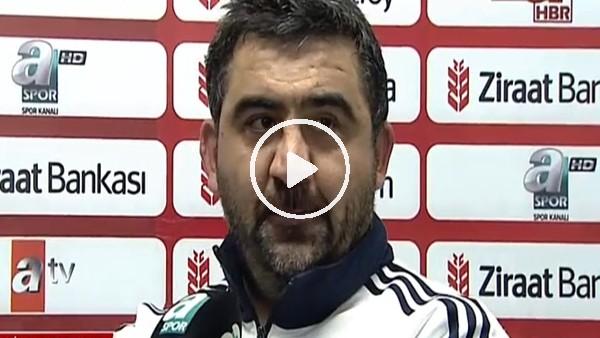 """Ümit Özat: """"Şenol Güneş kafayı Fenerbahçe ile bozmuş"""""""