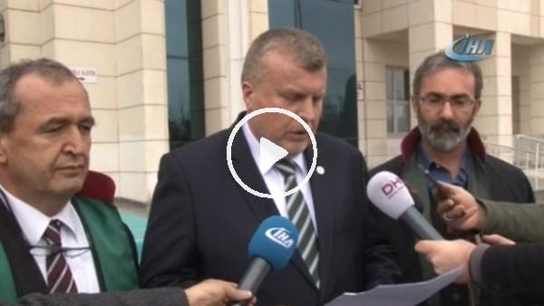 Konyaspor eski Başkanı Ahmet Şan beraat etti