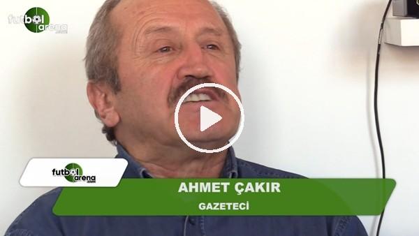 """""""Türkiye'de transfer sapıklığı var"""""""