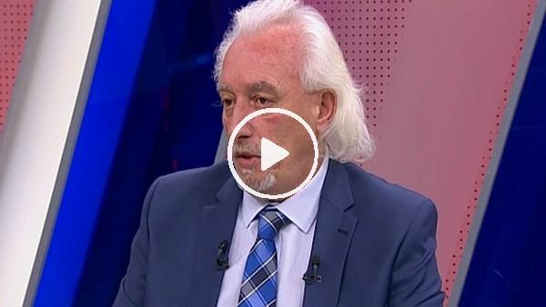 "Mahmut Alpaslan: ""Cenk Tosun'da Suarez stili var"""