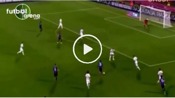 Fiorentina'lı Babacar'dan 2 şık gol