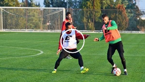 Denizlispor, Adanaspor hazırlıklarına başladı
